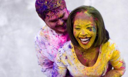 情人节如何拍出高逼格的情侣照?