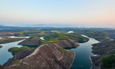 风光摄影 郴州高椅岭