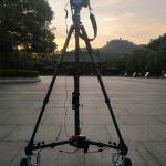 耗时20天 倾力打造 多用途摄影神器 奥点摄影车